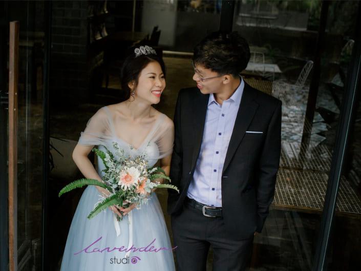 Khoa- Thanh | Wedding Album | Đà Lạt