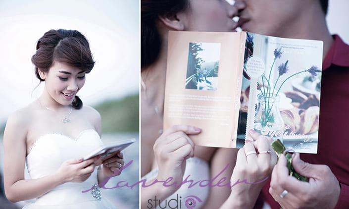 chụp hình cưới linh dương tphcm