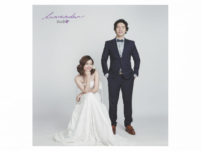 LIEM – CHI| WEDDING ALBUM| STYLE KOREAN