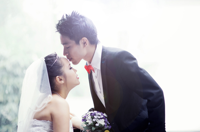 MINH – MY| WEDDING ALBUM| TP. HCM