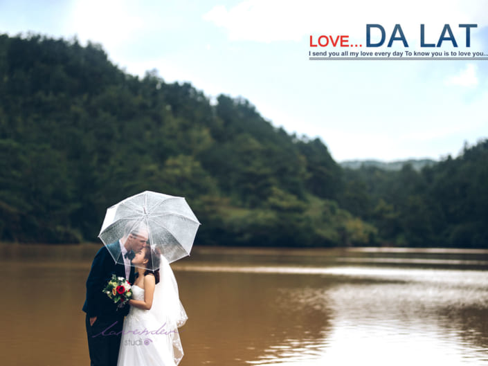 JOHN – THOM| WEDDING ALBUM| DA LAT