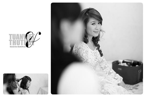 phong su cuoi vietthuy 8 Tìm studio chụp hình phóng sự cưới giá rẻ