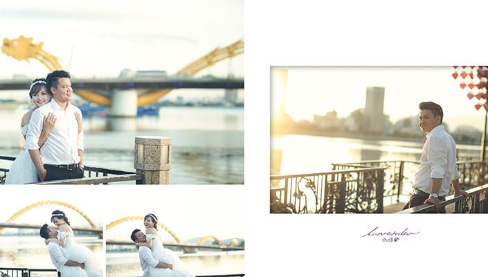 studio chụp hình cưới tại Đà Nẵng
