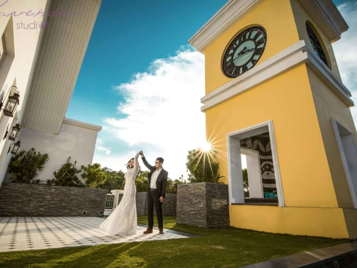chụp hình cưới Phú quốc