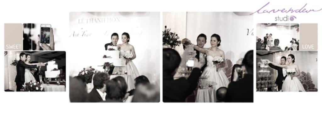 Trọn gói dịch vụ chụp hình phóng sự cưới tại Tphcm