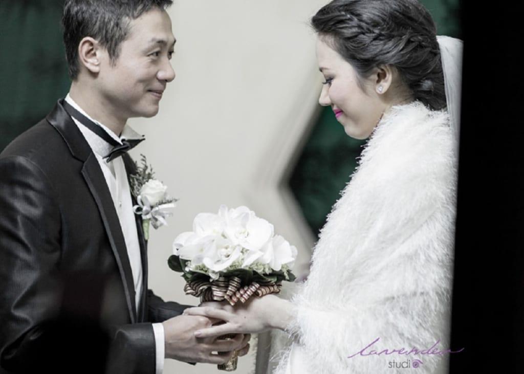 Vì sao nên chụp hình phóng sự ngày cưới