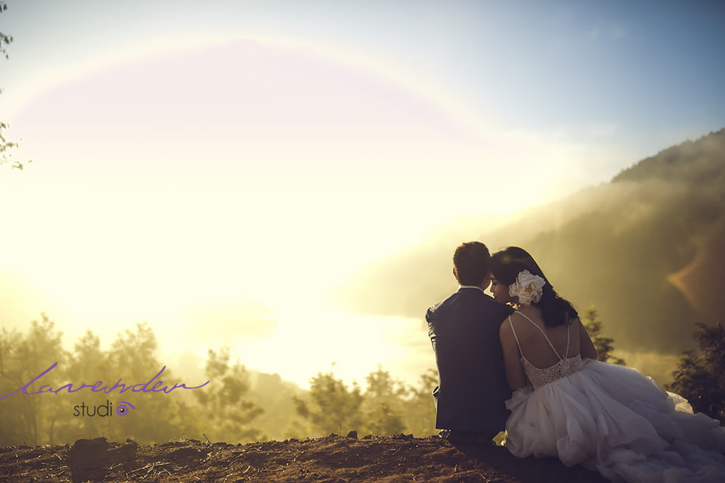 Dịch vụ chụp hình cưới ở Đà Lạt chuyên nghiệp