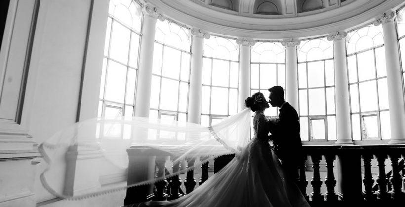 Chụp ảnh cưới tại Bảo Tàng Thành Phố