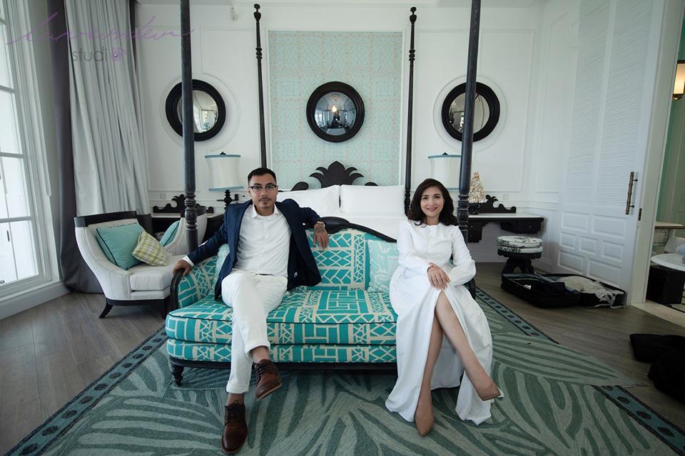 Studio chụp hình cưới Phú Quốc chuyên nghiệp