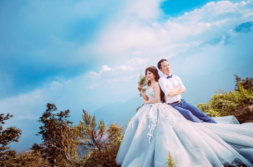 Chụp hình cưới tại Đà Nẵng: Những điều bạn nên biết!