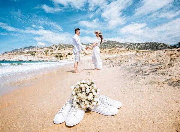 Du lịch kết hợp chụp hình cưới Phan Thiết giá rẻ