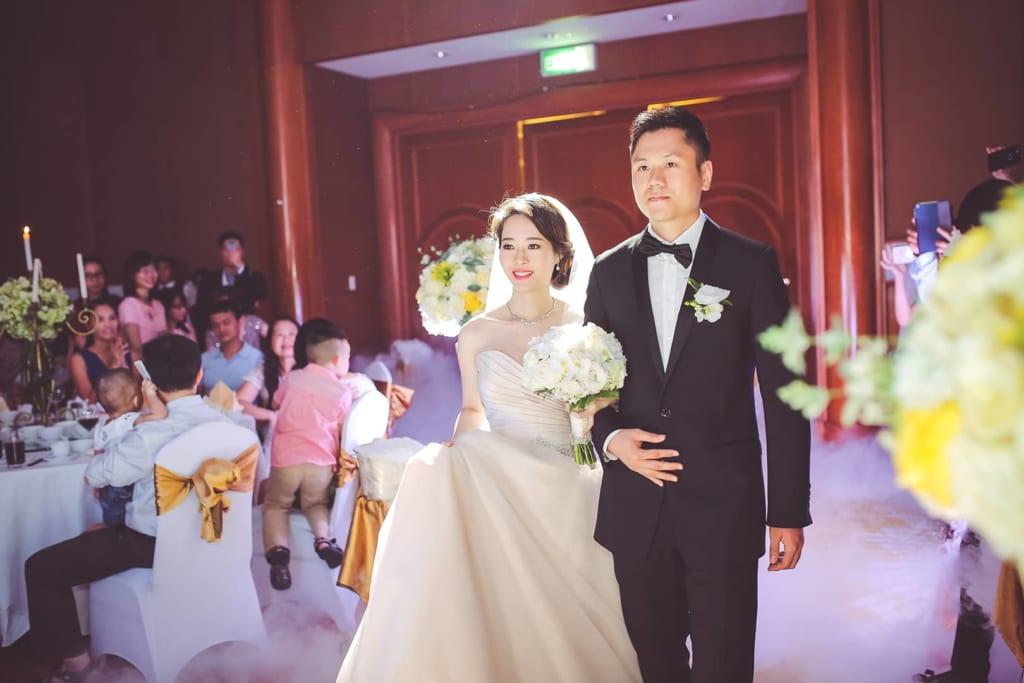 Quay phóng sự đẹp cho ngày cưới