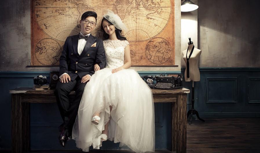 Kinh nghiệm chụp ảnh cưới ngoại cảnh bắt trọn từng khoảnh khắc