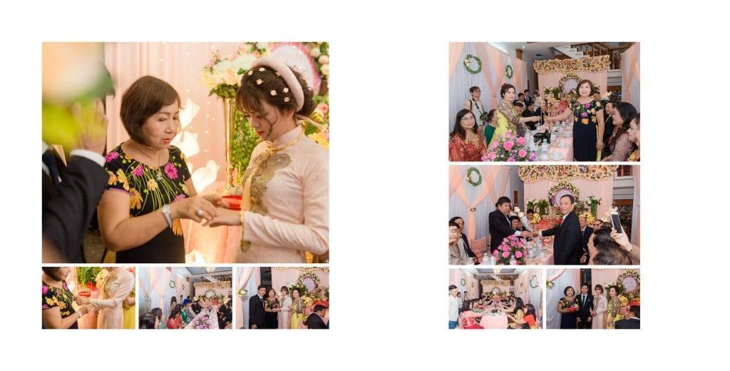 Dịch vụ quay chụp phóng sự cưới chuyên nghiệp