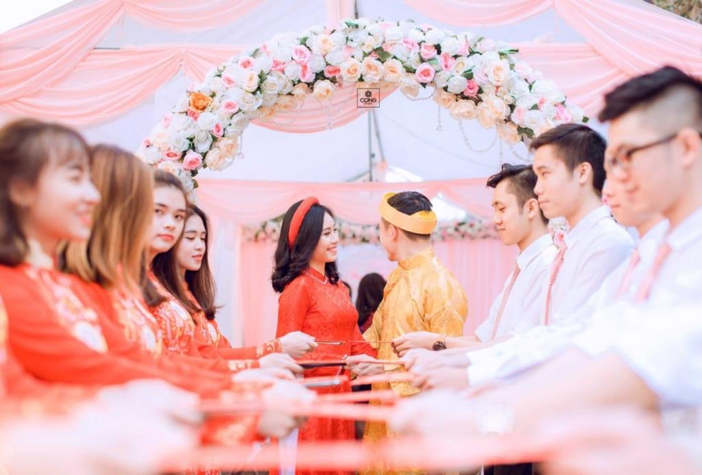 Quay chụp phim cưới và đám hỏi cùng ekip chuyên nghiệp