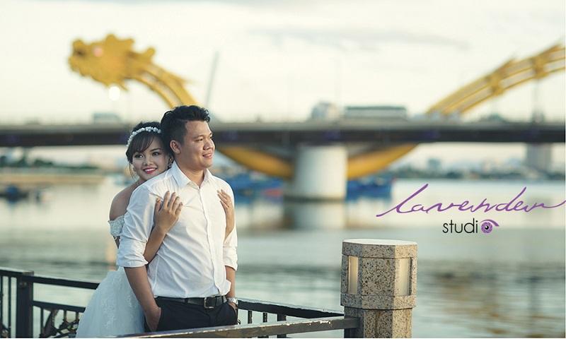 Studio chụp hình cưới ở Đà Nẵng chuyên nghiệp